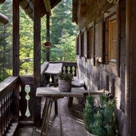 Altes Bauernhaus mit viel Charme